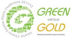 Green vs Gold Conference